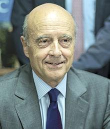 Alain juppe 1