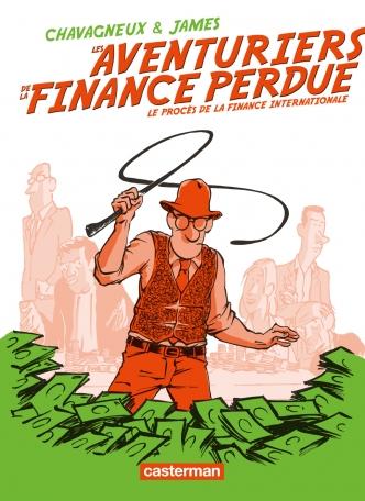 Aventuriers de la finance perdue