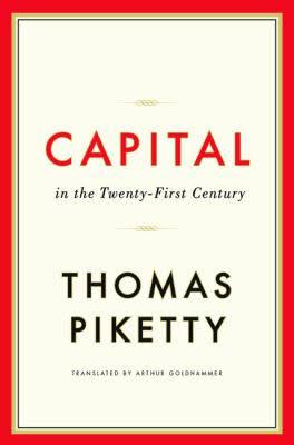 Capital thomas piketty
