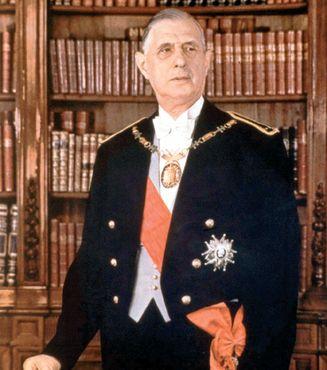 Charles de gaulle 1944 a 1946 1959 a 1969