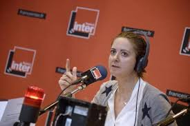 Charline vanhoenacker