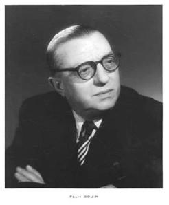 Felix gouin 1946 a 1946
