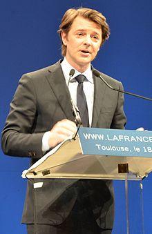 Francois baroin