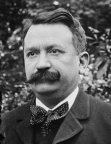 Gaston doumergue 1924 a 1931