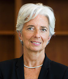 Lagarde christine 1
