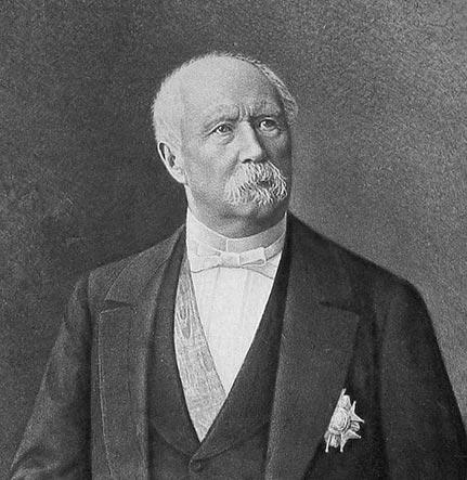 Patrice de mac mahon 1873 1880