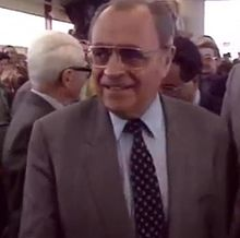Pierre beregovoy