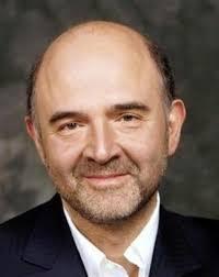 Pierre muscovici
