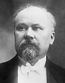 Raymond poincare 1913 a 1920