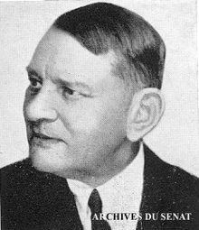 Rene coty 1954 a 1959