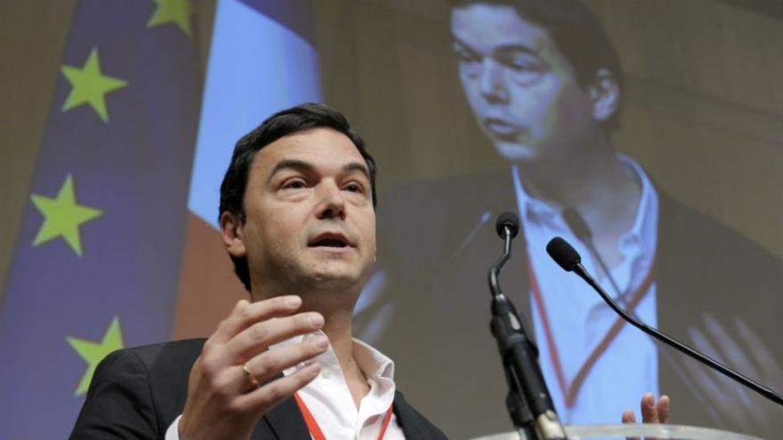 Thomas piketty 2