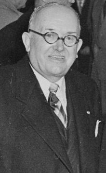 Vincent auriol 1947 a 1954