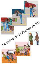 La dette de la France